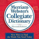 Merriam-Webster's Collegiate Dictionary.mobi